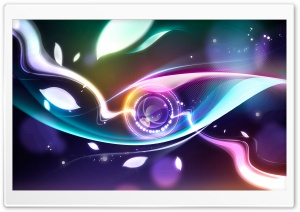 Aero Colorful 18 Ultra HD Wallpaper for 4K UHD Widescreen desktop, tablet & smartphone
