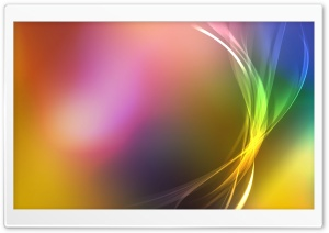 Aero Colorful Multi Colors 25 HD Wide Wallpaper for Widescreen