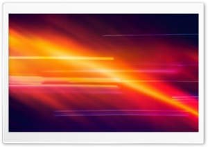 Aero Colorful Multi Colors 7 HD Wide Wallpaper for Widescreen
