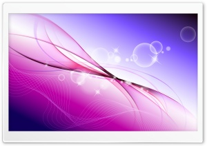 Aero Colorful Purple 6 HD Wide Wallpaper for Widescreen