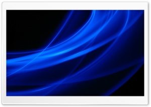 Aero Dark Blue HD Wide Wallpaper for Widescreen