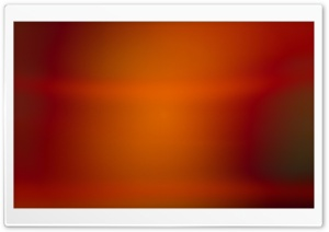 Aero Dark Orange 2 HD Wide Wallpaper for Widescreen