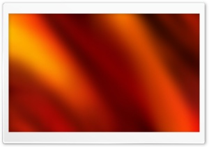 Aero Dark Orange 3 HD Wide Wallpaper for Widescreen