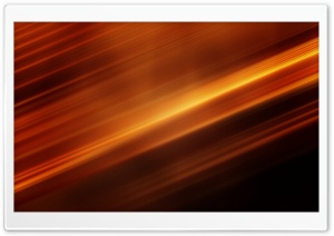 Aero Dark Orange 5 HD Wide Wallpaper for Widescreen