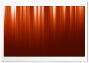 Aero Dark Orange 7 HD Wide Wallpaper for Widescreen