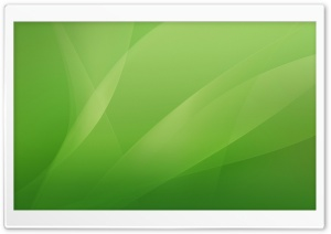 Aero Green 1 HD Wide Wallpaper for Widescreen