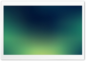 Aero Green And Dark Blue HD Wide Wallpaper for Widescreen