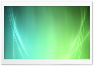Aero Green And Light Blue Ultra HD Wallpaper for 4K UHD Widescreen desktop, tablet & smartphone