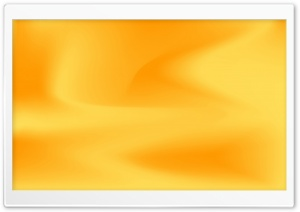 Aero Light Orange 1 HD Wide Wallpaper for Widescreen