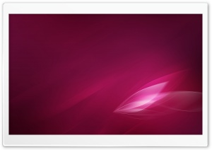 Aero Stream Pink HD Wide Wallpaper for Widescreen