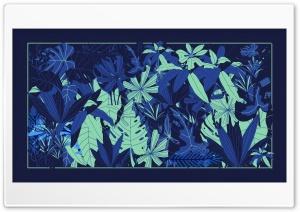Aesthetic Floral Design Ultra HD Wallpaper for 4K UHD Widescreen desktop, tablet & smartphone