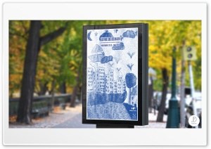 Affiche_Jessy_Descarpentrie Ultra HD Wallpaper for 4K UHD Widescreen desktop, tablet & smartphone