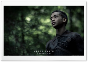 After Earth HD Wide Wallpaper for Widescreen