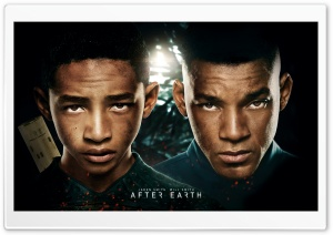 After Earth Movie 2013 HD HD Wide Wallpaper for 4K UHD Widescreen desktop & smartphone