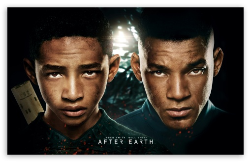 After Earth Movie 2013 HD HD wallpaper for Wide 16:10 5:3 Widescreen WHXGA WQXGA WUXGA WXGA WGA ; HD 16:9 High Definition WQHD QWXGA 1080p 900p 720p QHD nHD ; Standard 3:2 Fullscreen DVGA HVGA HQVGA devices ( Apple PowerBook G4 iPhone 4 3G 3GS iPod Touch ) ; Mobile 5:3 3:2 16:9 - WGA DVGA HVGA HQVGA devices ( Apple PowerBook G4 iPhone 4 3G 3GS iPod Touch ) WQHD QWXGA 1080p 900p 720p QHD nHD ;