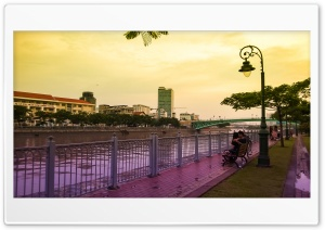 Afternoon love Ultra HD Wallpaper for 4K UHD Widescreen desktop, tablet & smartphone