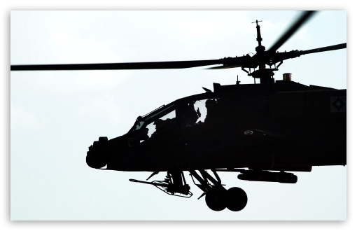 AH64 Apache Helicopter HD wallpaper for Wide 16:10 5:3 Widescreen WHXGA WQXGA WUXGA WXGA WGA ; HD 16:9 High Definition WQHD QWXGA 1080p 900p 720p QHD nHD ; Standard 3:2 Fullscreen DVGA HVGA HQVGA devices ( Apple PowerBook G4 iPhone 4 3G 3GS iPod Touch ) ; Mobile 5:3 3:2 16:9 - WGA DVGA HVGA HQVGA devices ( Apple PowerBook G4 iPhone 4 3G 3GS iPod Touch ) WQHD QWXGA 1080p 900p 720p QHD nHD ;