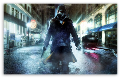 Aiden Pearce - WatchDogs HD wallpaper for Wide 16:10 5:3 Widescreen WHXGA WQXGA WUXGA WXGA WGA ; HD 16:9 High Definition WQHD QWXGA 1080p 900p 720p QHD nHD ; UHD 16:9 WQHD QWXGA 1080p 900p 720p QHD nHD ; Standard 4:3 5:4 Fullscreen UXGA XGA SVGA QSXGA SXGA ; MS 3:2 DVGA HVGA HQVGA devices ( Apple PowerBook G4 iPhone 4 3G 3GS iPod Touch ) ; Mobile VGA WVGA iPhone iPad PSP Phone - VGA QVGA Smartphone ( PocketPC GPS iPod Zune BlackBerry HTC Samsung LG Nokia Eten Asus ) WVGA WQVGA Smartphone ( HTC Samsung Sony Ericsson LG Vertu MIO ) HVGA Smartphone ( Apple iPhone iPod BlackBerry HTC Samsung Nokia ) Sony PSP Zune HD Zen ; Tablet 1&2 Android Retina ;