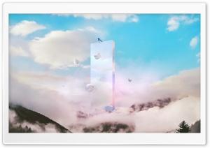 Air Ultra HD Wallpaper for 4K UHD Widescreen desktop, tablet & smartphone