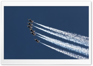 Air Expo HD Wide Wallpaper for Widescreen