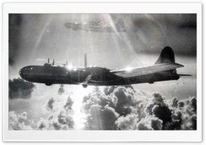 Air Force HD Wide Wallpaper for Widescreen