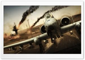 Aircrafts 3D Artwork HD Wide Wallpaper for Widescreen