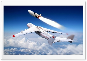 Aircrafts I HD Wide Wallpaper for Widescreen