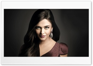 Aishwarya Rai HD Wide Wallpaper for Widescreen