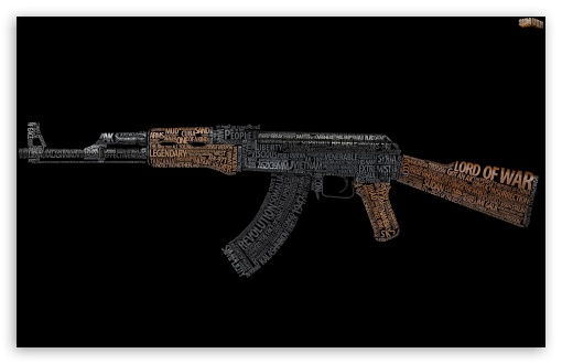 AK 47 - Sumukh HD wallpaper for Standard 4:3 5:4 Fullscreen UXGA XGA SVGA QSXGA SXGA ; Wide 16:10 Widescreen WHXGA WQXGA WUXGA WXGA ; HD 16:9 High Definition WQHD QWXGA 1080p 900p 720p QHD nHD ; Other 3:2 DVGA HVGA HQVGA devices ( Apple PowerBook G4 iPhone 4 3G 3GS iPod Touch ) ; Mobile VGA iPhone iPad Phone - VGA QVGA Smartphone ( PocketPC GPS iPod Zune BlackBerry HTC Samsung LG Nokia Eten Asus ) HVGA Smartphone ( Apple iPhone iPod BlackBerry HTC Samsung Nokia ) ; Tablet 2 Android ;