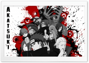 Akatsuki HD Wide Wallpaper for Widescreen