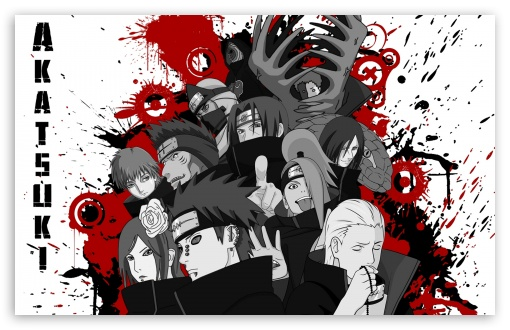 Akatsuki Ultra Hd Desktop Background Wallpaper For 4k Uhd Tv Widescreen Ultrawide Desktop Laptop Tablet Smartphone