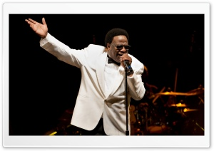 Al Green HD Wide Wallpaper for Widescreen