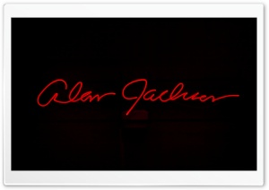Alan Jackson HD Wide Wallpaper for Widescreen