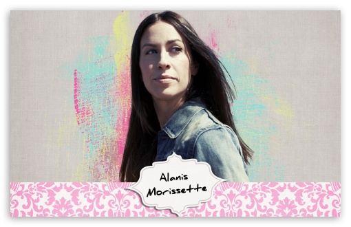 Alanis Morissette HD wallpaper for Wide 16:10 5:3 Widescreen WHXGA WQXGA WUXGA WXGA WGA ; HD 16:9 High Definition WQHD QWXGA 1080p 900p 720p QHD nHD ; Standard 4:3 5:4 3:2 Fullscreen UXGA XGA SVGA QSXGA SXGA DVGA HVGA HQVGA devices ( Apple PowerBook G4 iPhone 4 3G 3GS iPod Touch ) ; Tablet 1:1 ; iPad 1/2/Mini ; Mobile 4:3 5:3 3:2 5:4 - UXGA XGA SVGA WGA DVGA HVGA HQVGA devices ( Apple PowerBook G4 iPhone 4 3G 3GS iPod Touch ) QSXGA SXGA ;