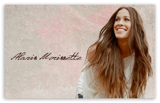 Alanis Morissette HD wallpaper for Wide 16:10 5:3 Widescreen WHXGA WQXGA WUXGA WXGA WGA ; HD 16:9 High Definition WQHD QWXGA 1080p 900p 720p QHD nHD ; Standard 3:2 Fullscreen DVGA HVGA HQVGA devices ( Apple PowerBook G4 iPhone 4 3G 3GS iPod Touch ) ; Mobile 5:3 3:2 16:9 - WGA DVGA HVGA HQVGA devices ( Apple PowerBook G4 iPhone 4 3G 3GS iPod Touch ) WQHD QWXGA 1080p 900p 720p QHD nHD ;
