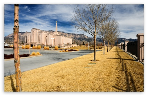 Albuquerque New Mexico LDS Temple HD wallpaper for Wide 16:10 5:3 Widescreen WHXGA WQXGA WUXGA WXGA WGA ; HD 16:9 High Definition WQHD QWXGA 1080p 900p 720p QHD nHD ; UHD 16:9 WQHD QWXGA 1080p 900p 720p QHD nHD ; Standard 4:3 5:4 3:2 Fullscreen UXGA XGA SVGA QSXGA SXGA DVGA HVGA HQVGA devices ( Apple PowerBook G4 iPhone 4 3G 3GS iPod Touch ) ; Tablet 1:1 ; iPad 1/2/Mini ; Mobile 4:3 5:3 3:2 16:9 5:4 - UXGA XGA SVGA WGA DVGA HVGA HQVGA devices ( Apple PowerBook G4 iPhone 4 3G 3GS iPod Touch ) WQHD QWXGA 1080p 900p 720p QHD nHD QSXGA SXGA ;