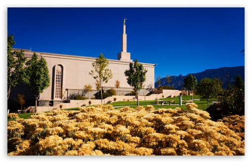 Albuquerque New Mexico Temple, October HD wallpaper for Wide 16:10 5:3 Widescreen WHXGA WQXGA WUXGA WXGA WGA ; HD 16:9 High Definition WQHD QWXGA 1080p 900p 720p QHD nHD ; Standard 4:3 5:4 3:2 Fullscreen UXGA XGA SVGA QSXGA SXGA DVGA HVGA HQVGA devices ( Apple PowerBook G4 iPhone 4 3G 3GS iPod Touch ) ; Tablet 1:1 ; iPad 1/2/Mini ; Mobile 4:3 5:3 3:2 16:9 5:4 - UXGA XGA SVGA WGA DVGA HVGA HQVGA devices ( Apple PowerBook G4 iPhone 4 3G 3GS iPod Touch ) WQHD QWXGA 1080p 900p 720p QHD nHD QSXGA SXGA ;