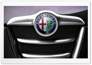 Alfa GT HD Wide Wallpaper for Widescreen
