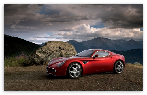 Alfa Romeo 8C Competizione HD wallpaper for Wide 16:10 5:3 Widescreen WHXGA WQXGA WUXGA WXGA WGA ; HD 16:9 High Definition WQHD QWXGA 1080p 900p 720p QHD nHD ; Standard 4:3 5:4 3:2 Fullscreen UXGA XGA SVGA QSXGA SXGA DVGA HVGA HQVGA devices ( Apple PowerBook G4 iPhone 4 3G 3GS iPod Touch ) ; Tablet 1:1 ; iPad 1/2/Mini ; Mobile 4:3 5:3 3:2 16:9 5:4 - UXGA XGA SVGA WGA DVGA HVGA HQVGA devices ( Apple PowerBook G4 iPhone 4 3G 3GS iPod Touch ) WQHD QWXGA 1080p 900p 720p QHD nHD QSXGA SXGA ;