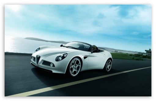 Alfa Romeo 8C Spider ❤ 4K UHD Wallpaper for Wide 16:10 5:3 Widescreen WHXGA WQXGA WUXGA WXGA WGA ; 4K UHD 16:9 Ultra High Definition 2160p 1440p 1080p 900p 720p ; Standard 4:3 5:4 3:2 Fullscreen UXGA XGA SVGA QSXGA SXGA DVGA HVGA HQVGA ( Apple PowerBook G4 iPhone 4 3G 3GS iPod Touch ) ; iPad 1/2/Mini ; Mobile 4:3 5:3 3:2 16:9 5:4 - UXGA XGA SVGA WGA DVGA HVGA HQVGA ( Apple PowerBook G4 iPhone 4 3G 3GS iPod Touch ) 2160p 1440p 1080p 900p 720p QSXGA SXGA ;