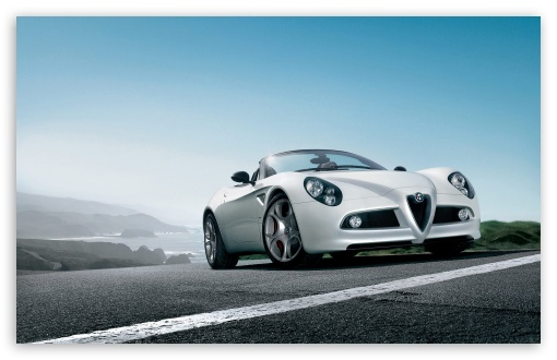 Alfa Romeo 8C Spider Car 2 HD wallpaper for Wide 16:10 5:3 Widescreen WHXGA WQXGA WUXGA WXGA WGA ; HD 16:9 High Definition WQHD QWXGA 1080p 900p 720p QHD nHD ; Standard 4:3 5:4 3:2 Fullscreen UXGA XGA SVGA QSXGA SXGA DVGA HVGA HQVGA devices ( Apple PowerBook G4 iPhone 4 3G 3GS iPod Touch ) ; Tablet 1:1 ; iPad 1/2/Mini ; Mobile 4:3 5:3 3:2 16:9 5:4 - UXGA XGA SVGA WGA DVGA HVGA HQVGA devices ( Apple PowerBook G4 iPhone 4 3G 3GS iPod Touch ) WQHD QWXGA 1080p 900p 720p QHD nHD QSXGA SXGA ;