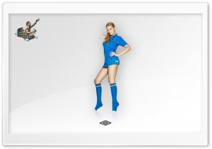 Alice Bregoli HD Wide Wallpaper for Widescreen