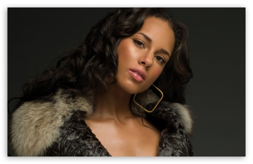 Alicia Keys HD wallpaper for Wide 16:10 5:3 Widescreen WHXGA WQXGA WUXGA WXGA WGA ; HD 16:9 High Definition WQHD QWXGA 1080p 900p 720p QHD nHD ; Standard 4:3 5:4 3:2 Fullscreen UXGA XGA SVGA QSXGA SXGA DVGA HVGA HQVGA devices ( Apple PowerBook G4 iPhone 4 3G 3GS iPod Touch ) ; Tablet 1:1 ; iPad 1/2/Mini ; Mobile 4:3 5:3 3:2 16:9 5:4 - UXGA XGA SVGA WGA DVGA HVGA HQVGA devices ( Apple PowerBook G4 iPhone 4 3G 3GS iPod Touch ) WQHD QWXGA 1080p 900p 720p QHD nHD QSXGA SXGA ;
