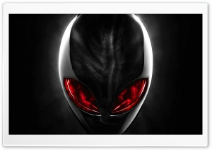Alien HD Wide Wallpaper for Widescreen