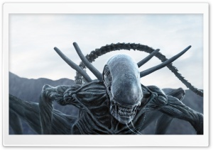 Alien Covenant Alien