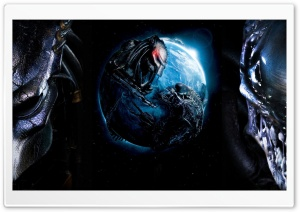 Alien vs Predator HD HD Wide Wallpaper for 4K UHD Widescreen desktop & smartphone