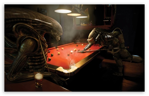 Alien Vs Predator, Pool HD wallpaper for Wide 16:10 5:3 Widescreen WHXGA WQXGA WUXGA WXGA WGA ; HD 16:9 High Definition WQHD QWXGA 1080p 900p 720p QHD nHD ; Standard 4:3 5:4 3:2 Fullscreen UXGA XGA SVGA QSXGA SXGA DVGA HVGA HQVGA devices ( Apple PowerBook G4 iPhone 4 3G 3GS iPod Touch ) ; iPad 1/2/Mini ; Mobile 4:3 5:3 3:2 16:9 5:4 - UXGA XGA SVGA WGA DVGA HVGA HQVGA devices ( Apple PowerBook G4 iPhone 4 3G 3GS iPod Touch ) WQHD QWXGA 1080p 900p 720p QHD nHD QSXGA SXGA ;