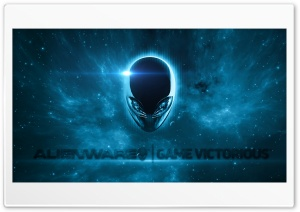Alienware Ultra HD Wallpaper for 4K UHD Widescreen desktop, tablet & smartphone