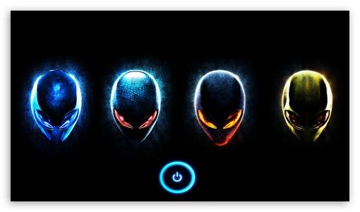 Alienware 4k hd desktop wallpaper for 4k ultra hd tv download alienware hd wallpaper voltagebd Images