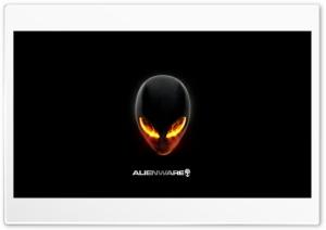 Alienware Fire Ultra HD Wallpaper for 4K UHD Widescreen desktop, tablet & smartphone